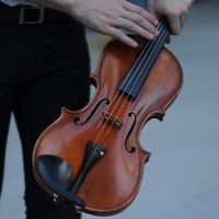 Musicians Services - Strolling Violinist in New York City, New York