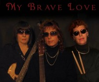 My Brave Love - Pop Music Group in Dallas, Texas