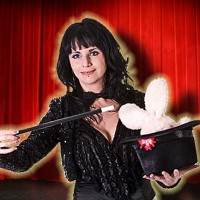 My Cirque Entertainment - Actress in Varennes, Quebec