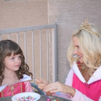 My Enchanted Fairytale Party - Pony Party in Gilbert, Arizona