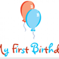 My First Birthday - Balloon Twister in Lexington, Kentucky
