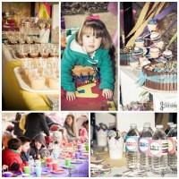 My Kids' PlayParty - Event Planner in Alexandria, Virginia