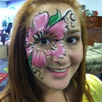 Myface Professional Facepainting - Pony Party in Biloxi, Mississippi