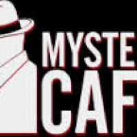 Mystery Cafe - Dinner Theater & Touring Company - Murder Mystery Event in Manchester, New Hampshire
