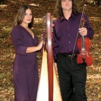 Mystic Minstrels - Celtic Music / Harpist in Kalamazoo, Michigan