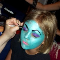Mystical Wonders Face Painting - Face Painter in Huntsville, Alabama