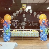 MZ Creations Balloons - Balloon Decor in Springfield, Massachusetts