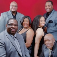 N2N Band - Motown Group in Columbia, Maryland