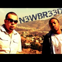 N3WBR33D - Rap Group in San Diego, California