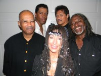 Night Moves Band - Dance Band in Long Beach, California