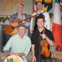 Na Gaels - Celtic Music in Morgantown, West Virginia