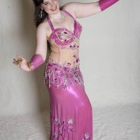 Nadira Jamal - Dancer in Chelsea, Massachusetts