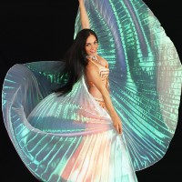Naida Belly Dancer - Middle Eastern Entertainment in Davie, Florida
