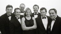Nancy Paolino & The Black Tie Band - Wedding Band in Newport, Rhode Island