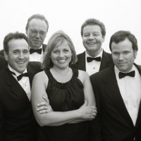 Nancy Paolino & The Black Tie Band - Wedding Band in Portsmouth, Rhode Island