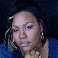 Naomi Emanuel - Praise and Worship Leader in Tulsa, Oklahoma