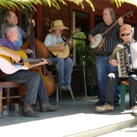 Napa Valley Ramblers - Celtic Music in Martinez, California
