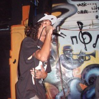 Napalm - Rap Group in San Diego, California