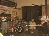 Nat Bolden & The State Of Mind - Rock Band in Stockton, California