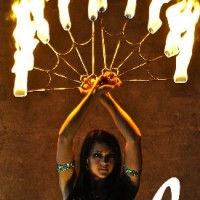 Natalia Dance - Fire Dancer in Costa Mesa, California