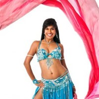 Natalie Ishmael - Belly Dancer in Dallas, Texas
