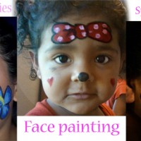Natalie The Face Painter - Face Painter in Placentia, California