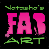 Natasha's FAB Art - Unique & Specialty in Pickering, Ontario