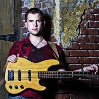 Nathan York Jr - Bassist in Orange County, California