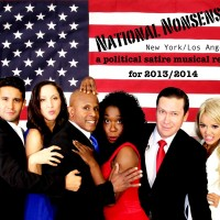 National Nonsense - Patriotic Entertainment / Rock and Roll Singer in New York City, New York