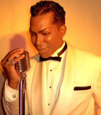 Nat King Cole Tribute Artist