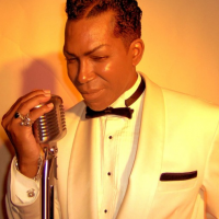 Nat King Cole Tribute Artist - Nat King Cole Impersonator / Broadway Style Entertainment in Orlando, Florida