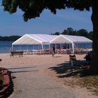 Naturetech Tents - Tent Rental Company in Jersey City, New Jersey