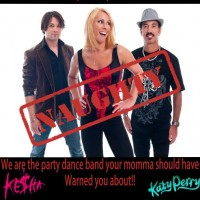 Naughty Band - Pop Music Group in Kansas City, Missouri