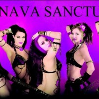 Nava Sanctum Bellydance - Dance in Hot Springs, Arkansas