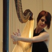 NC Harp - Harpist in Charlotte, North Carolina