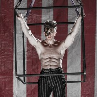 ND Licious - Aerialist / Cabaret Entertainment in Austin, Texas
