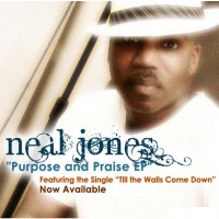 Neal Jones - Singer/Songwriter in Salisbury, North Carolina