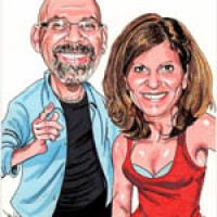 Neal Portnoy Studio, Inc - Caricaturist in Danvers, Massachusetts
