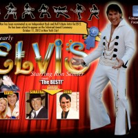 Nearly Elvis - Impersonators in Coralville, Iowa