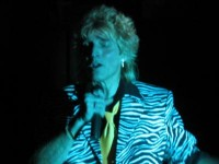 (Nearly) Rod Stewart - Rod Stewart Impersonator in ,