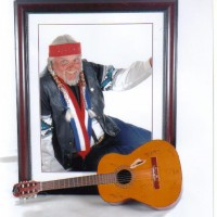 Nearly Willie - Willie Nelson Impersonator in ,