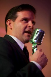 Ned Fasullo & The Fabulous Big Band Orchestra