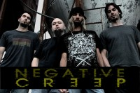 Negative Creep - Rock Band in Georgetown, Texas