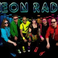 Neon Radio - Tribute Band in Asheville, North Carolina