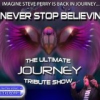 Never Stop Believin - Journey Tribute Band / Tribute Artist in West Palm Beach, Florida