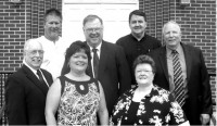 New Creations Gospel Ministries - Southern Gospel Group in Hickory, North Carolina