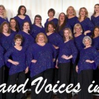 New England Voices in Harmony - A Cappella Singing Group in Rochester, New Hampshire