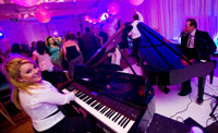 New Hampshire Dueling Pianos - Pianist in Laconia, New Hampshire