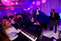 New Hampshire Dueling Pianos - Dueling Pianos in New York City, New York