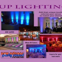 New Orleans Party Sound - Wedding DJ in Houma, Louisiana